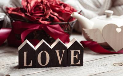 Romantic weekend special