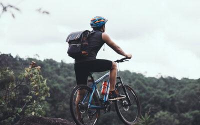 Mountain Bike Trails Durbanville, Western Cape