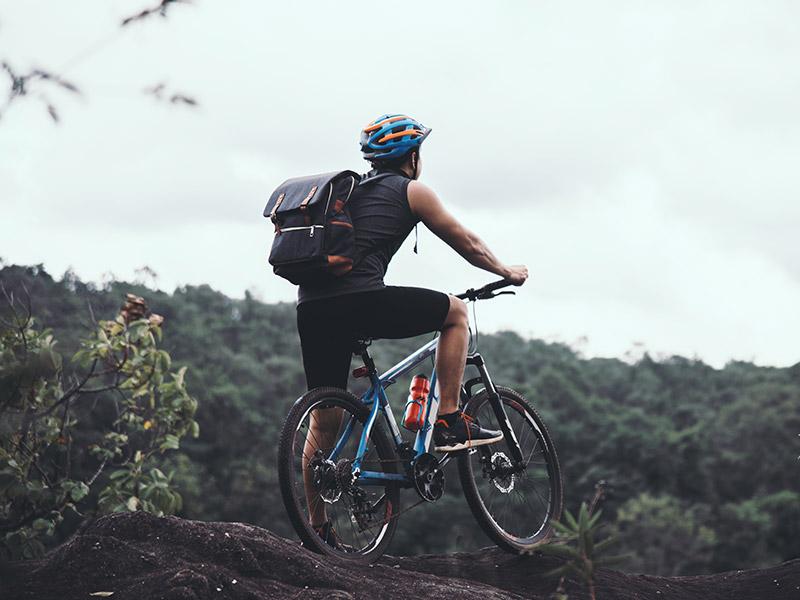 Mountain Bike Trails Durbanville featued