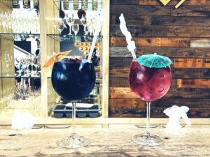Tangram of Durbanville Hills Cocktails