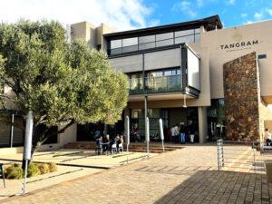 Tangram of Durbanville Hills Featured