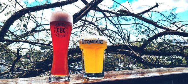 Kapstad Brauhaus Craft Beer